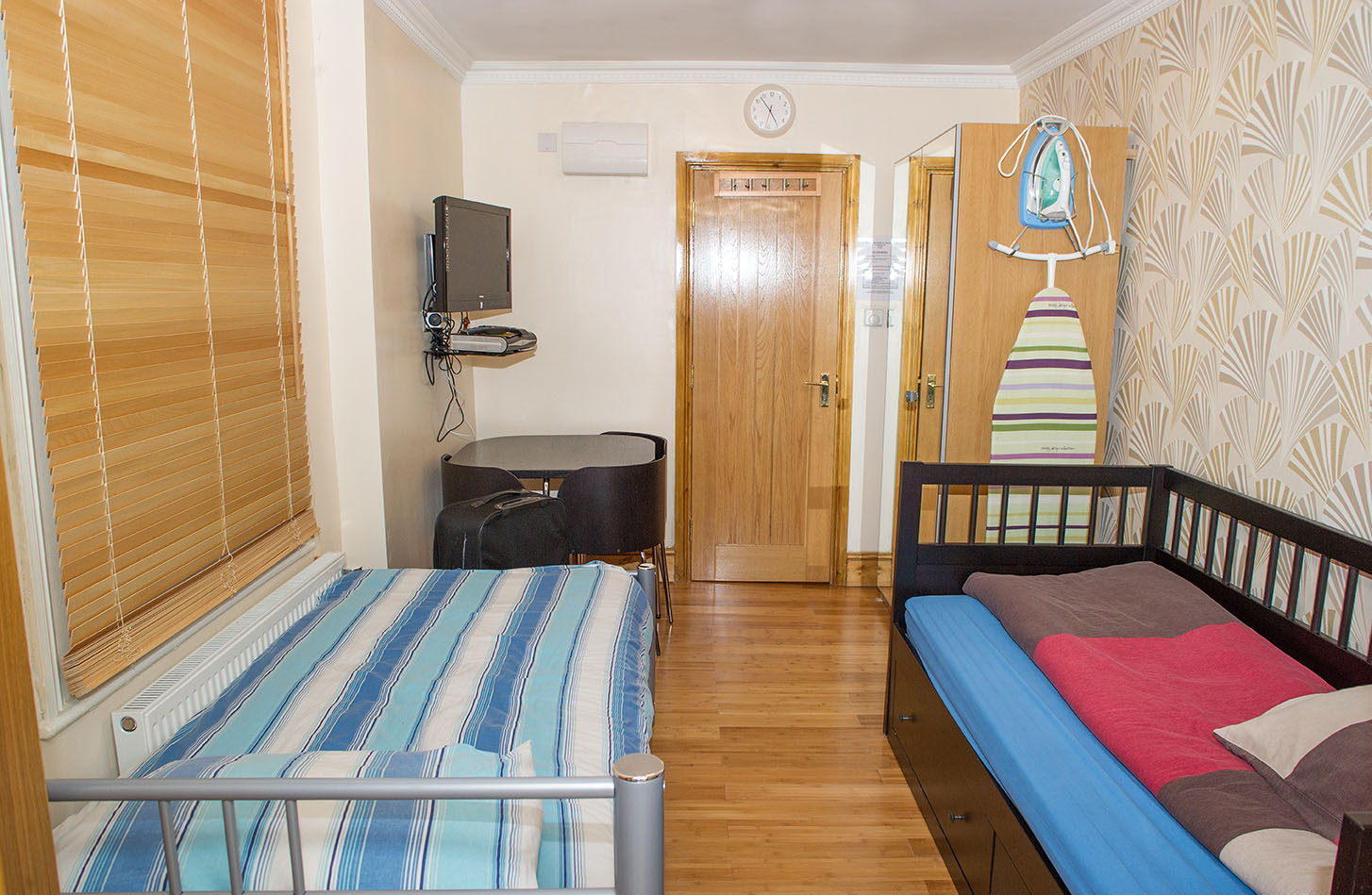 One Bedroom Apartment London Finsbury Park Apartments